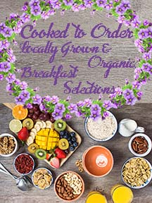 Organic Selections