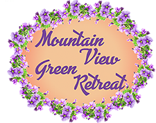 Mountain View Green Retreat